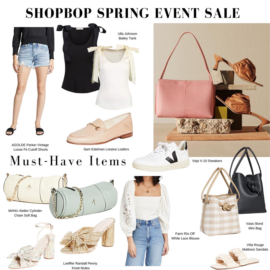 Shopbop Sale Best Items