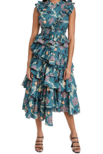 Ulla Johnson Aurore Dress