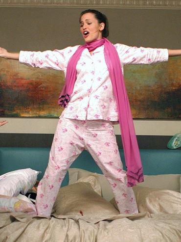 13-going-on-30-jennifer-garner-pajamas