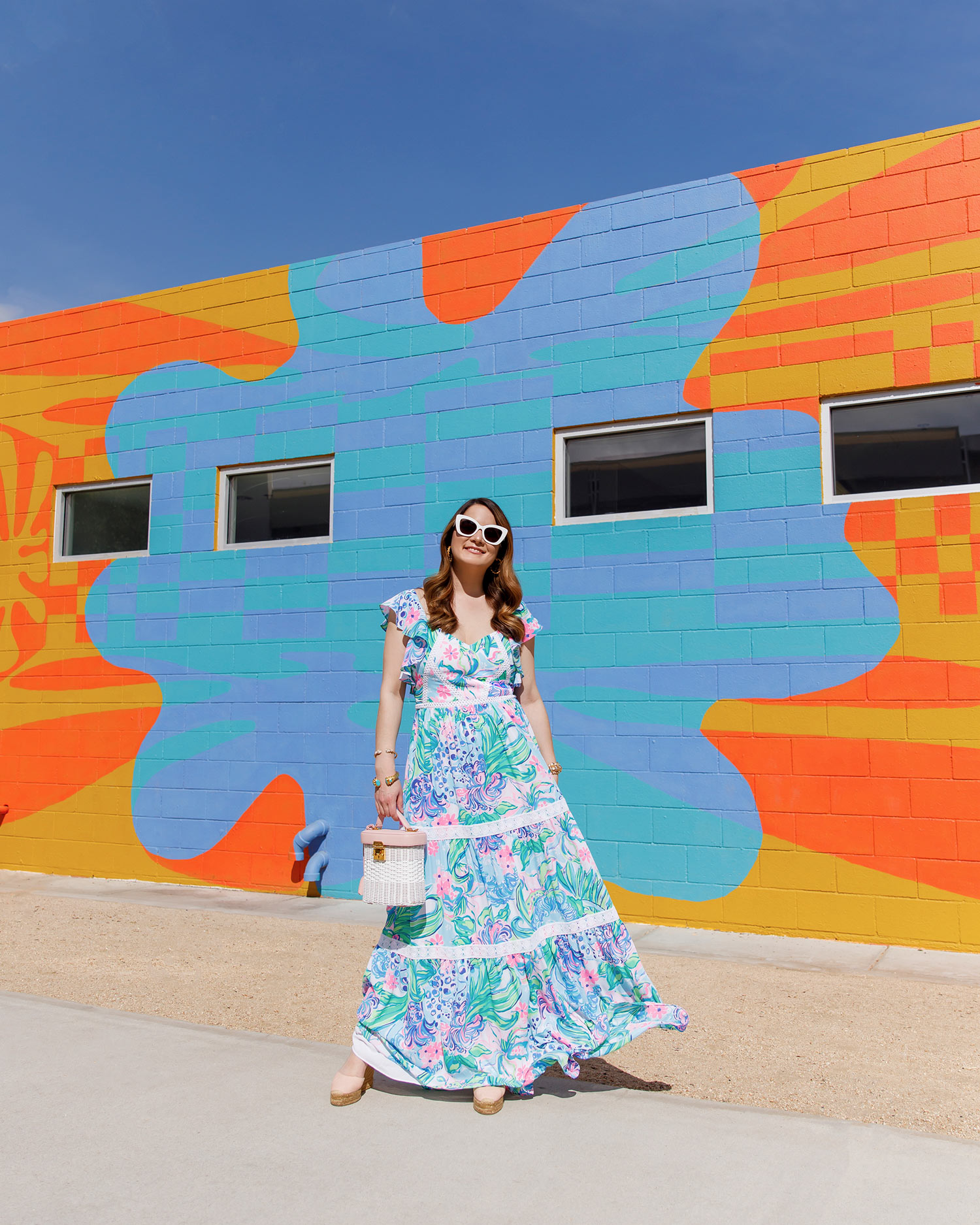 Lilly Pulitzer ACE Hotel