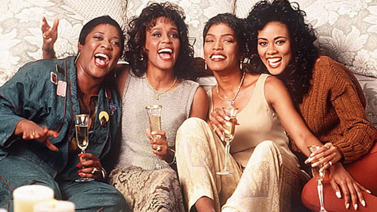 Waiting to Exhale Outfits