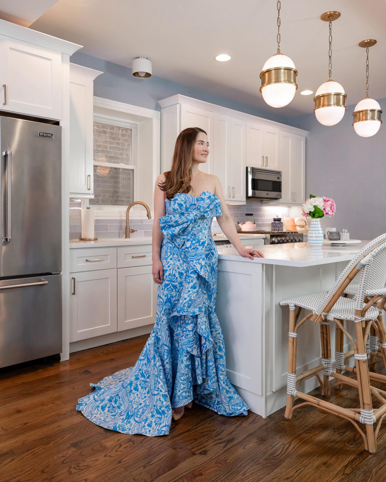 Jennifer Lake Kitchen Update