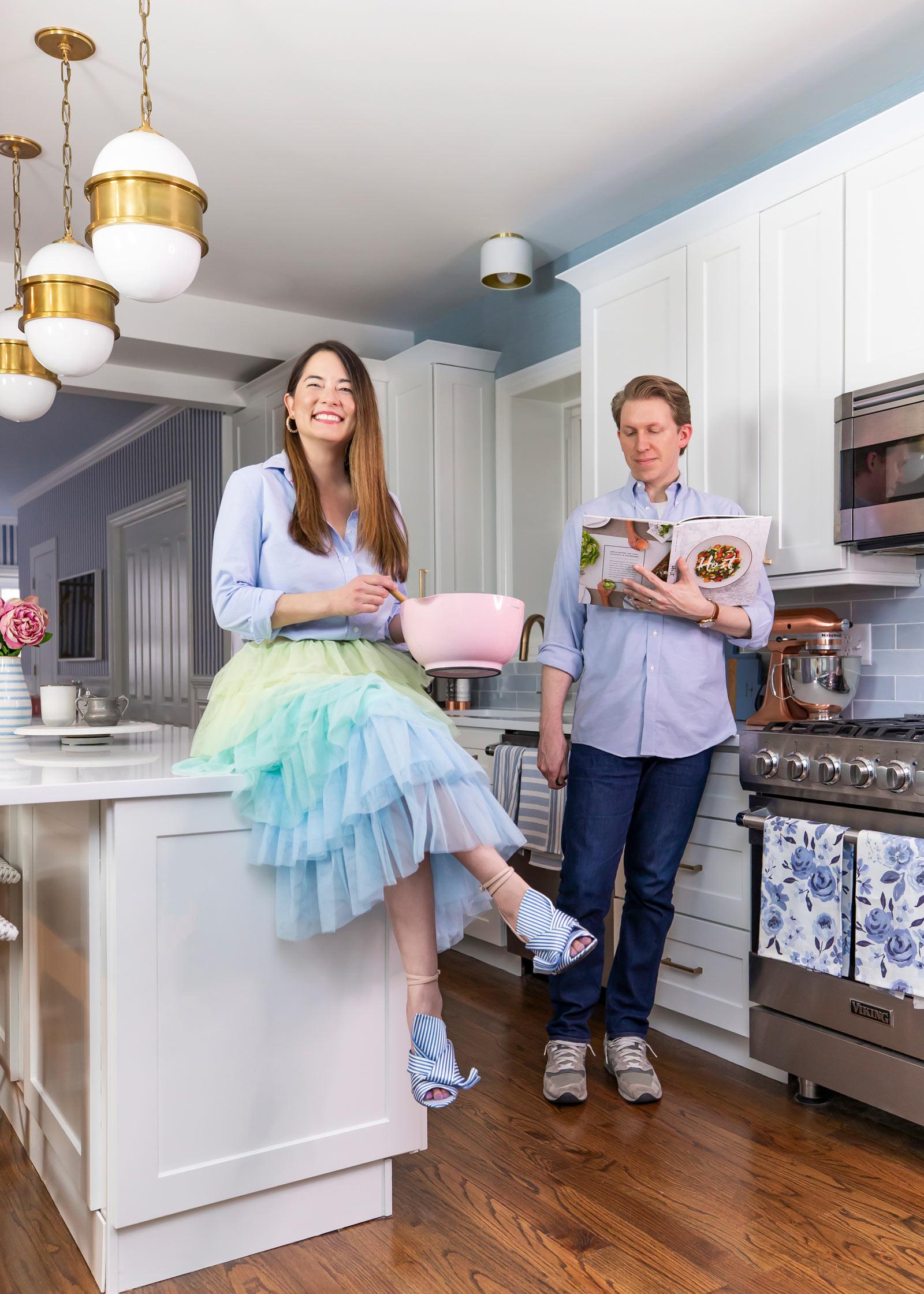 Jennifer Lake Kitchen