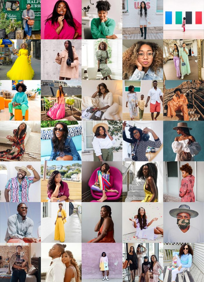 45 Black Influencers You Should Follow