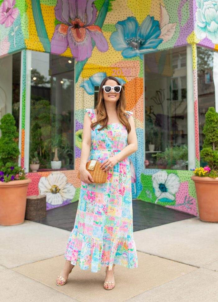 Lilly Pulitzer State of Mind Capsule Collection