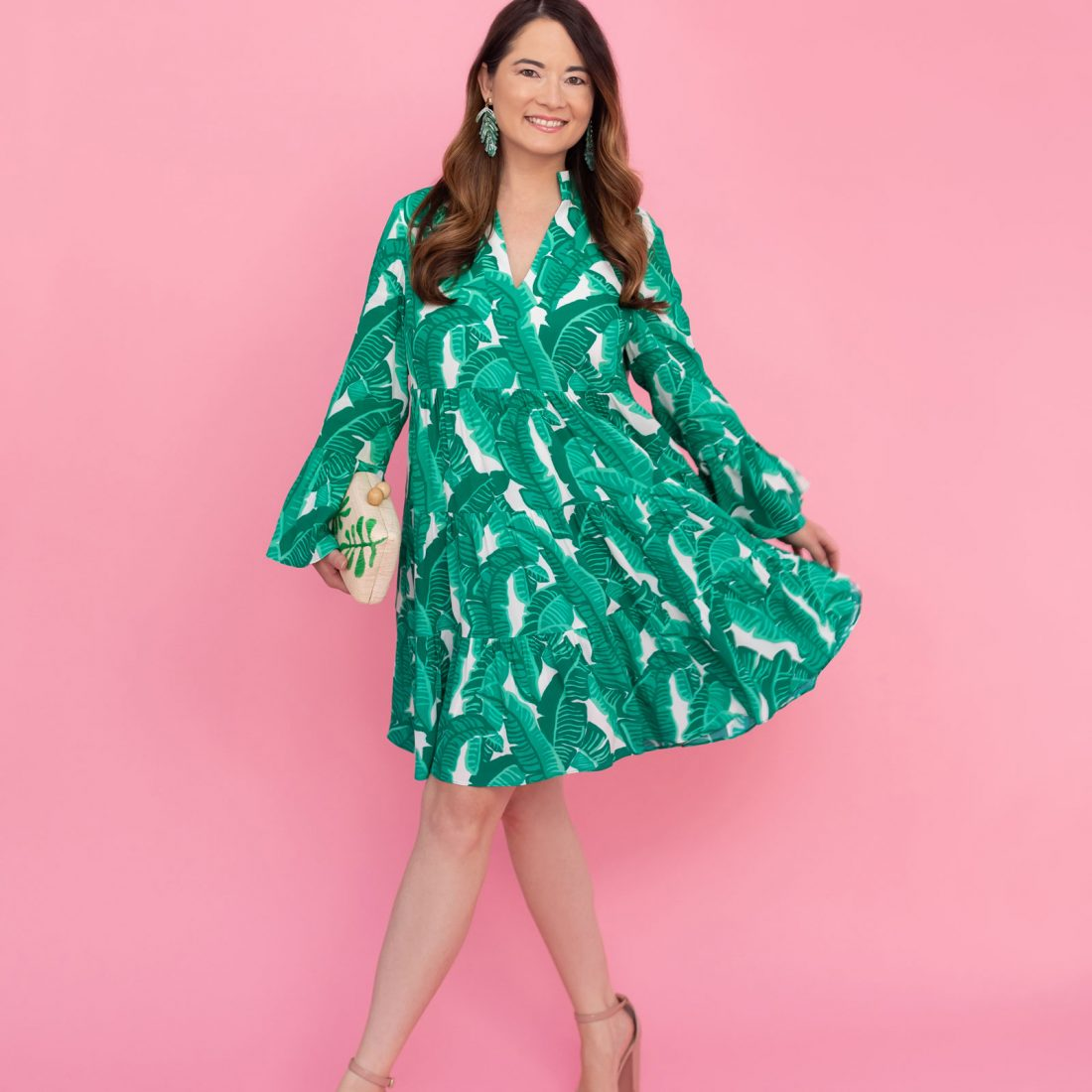 Style Charade Charlotte Dress