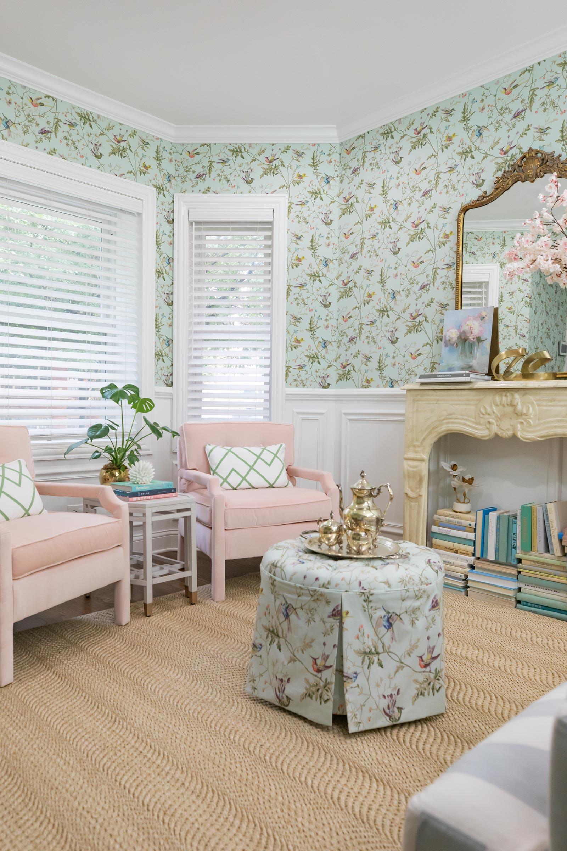 Jennifer Lake Home Redesign