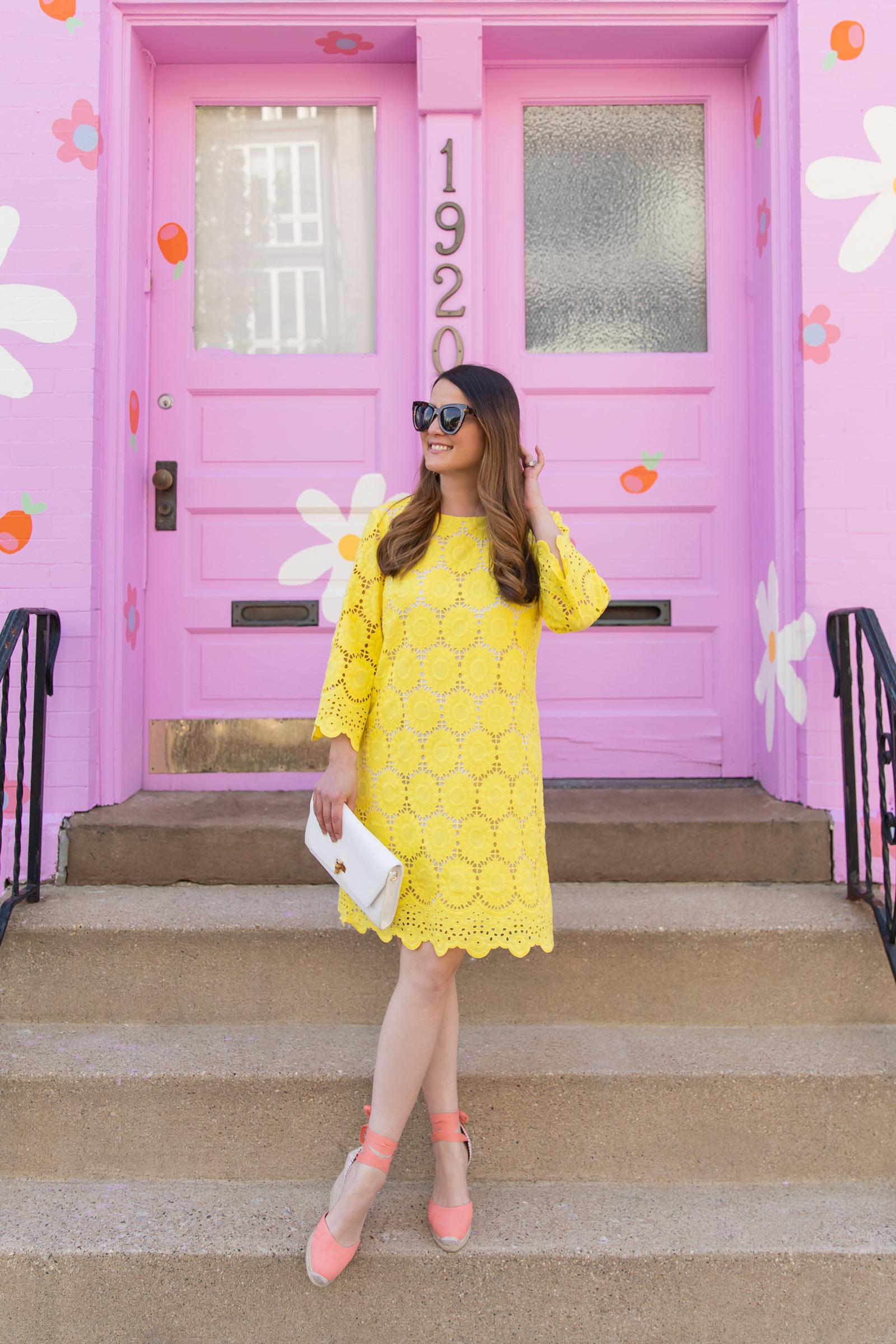 Lilly Pulitzer Mariella Dress