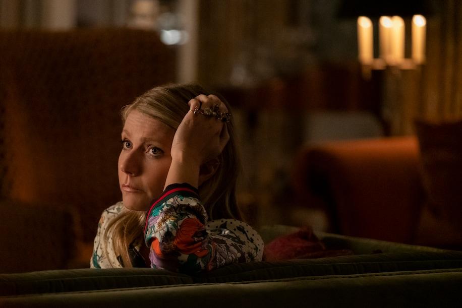 Gwyneth Paltrow Gucci
