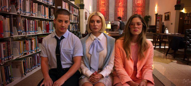 Alice The Politician Fashion