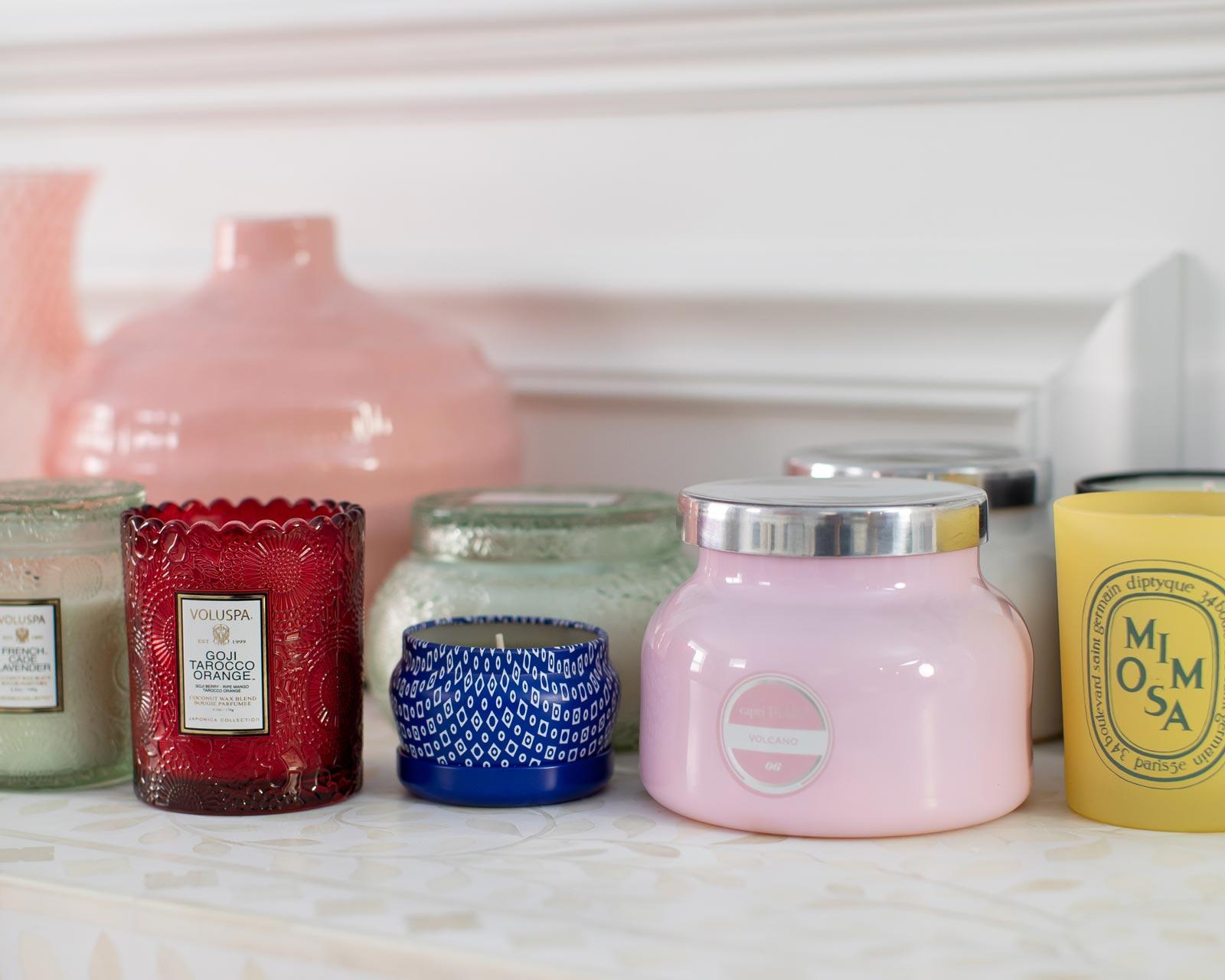 Best Home Fragrance