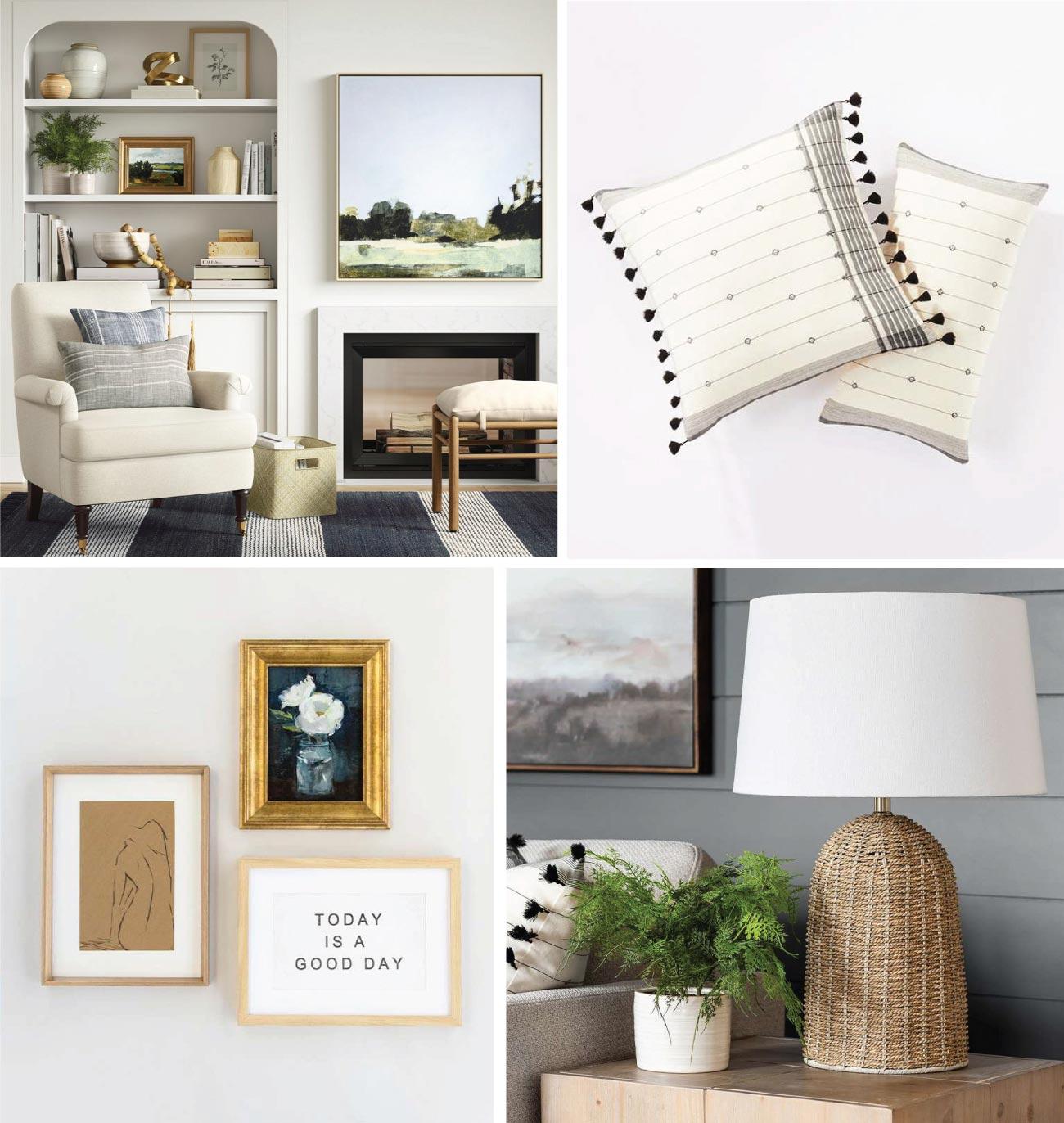 Best Fall Home Decor