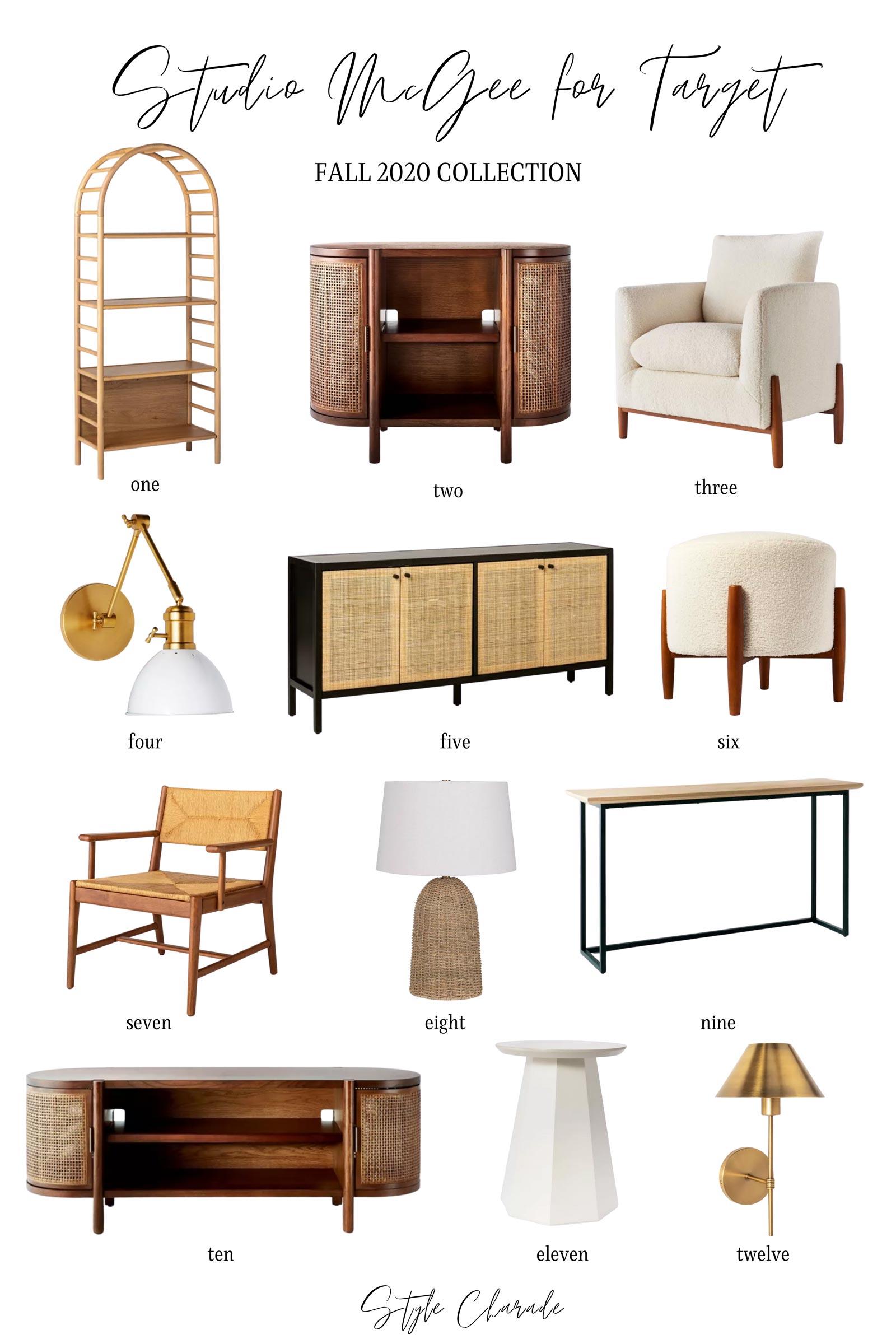 Best Affordable Home Decor Furniture