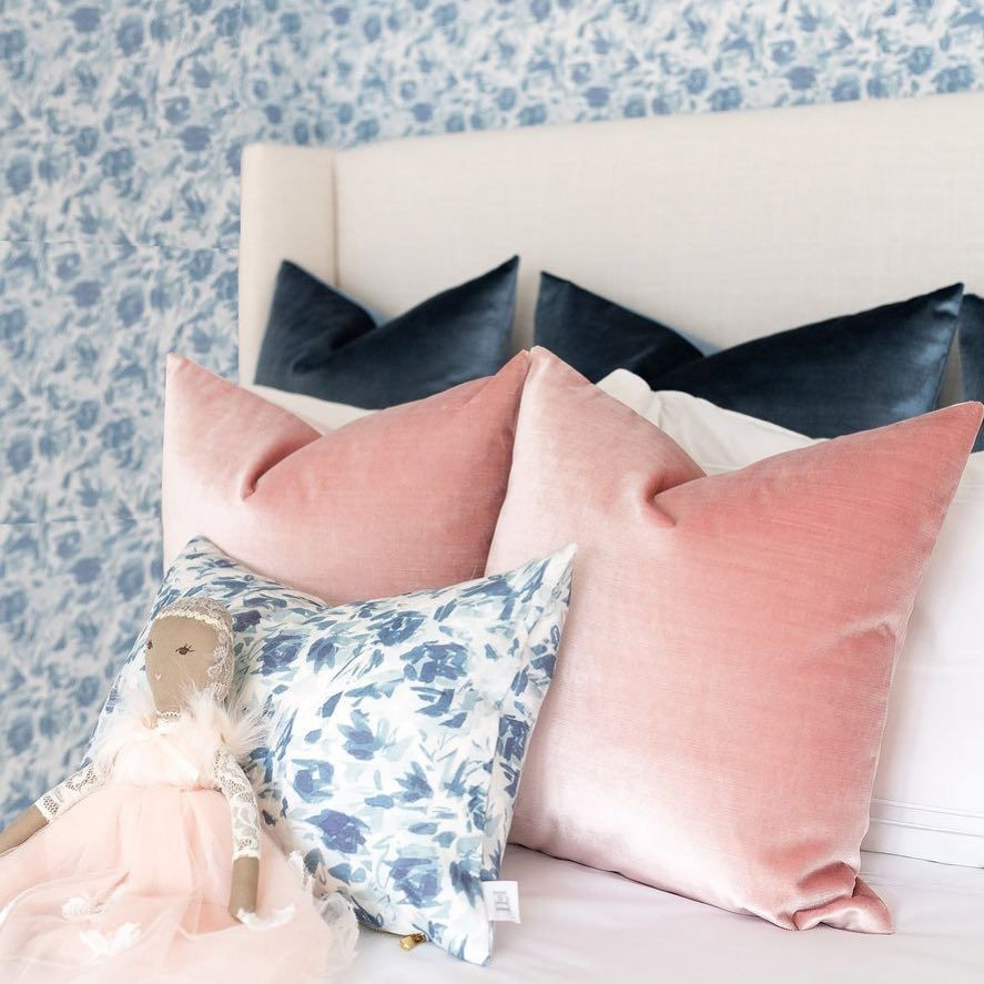 Lo Home Pillow Covers