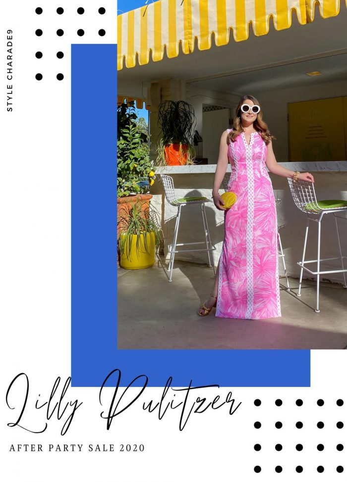 Lilly Pulitzer After Party Sale 2020