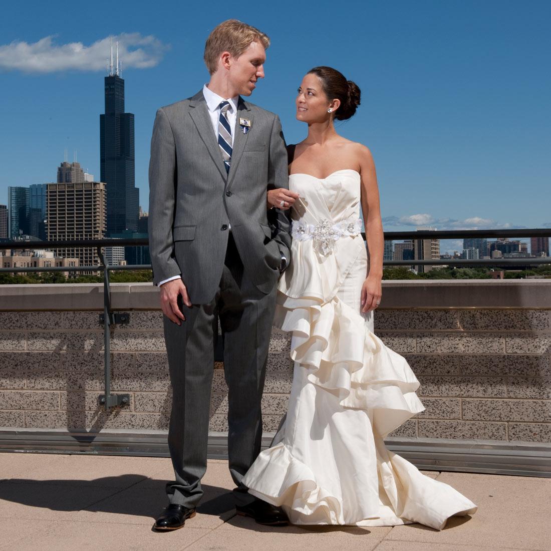 Jenn Lake Wedding Photos