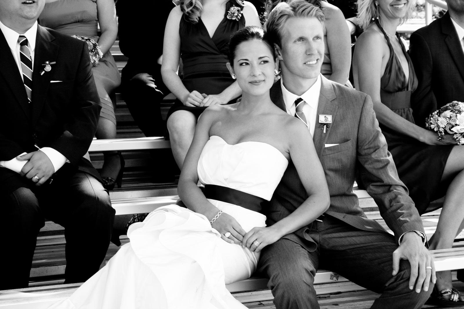Jenn Lake Wedding Ten Year Anniversary