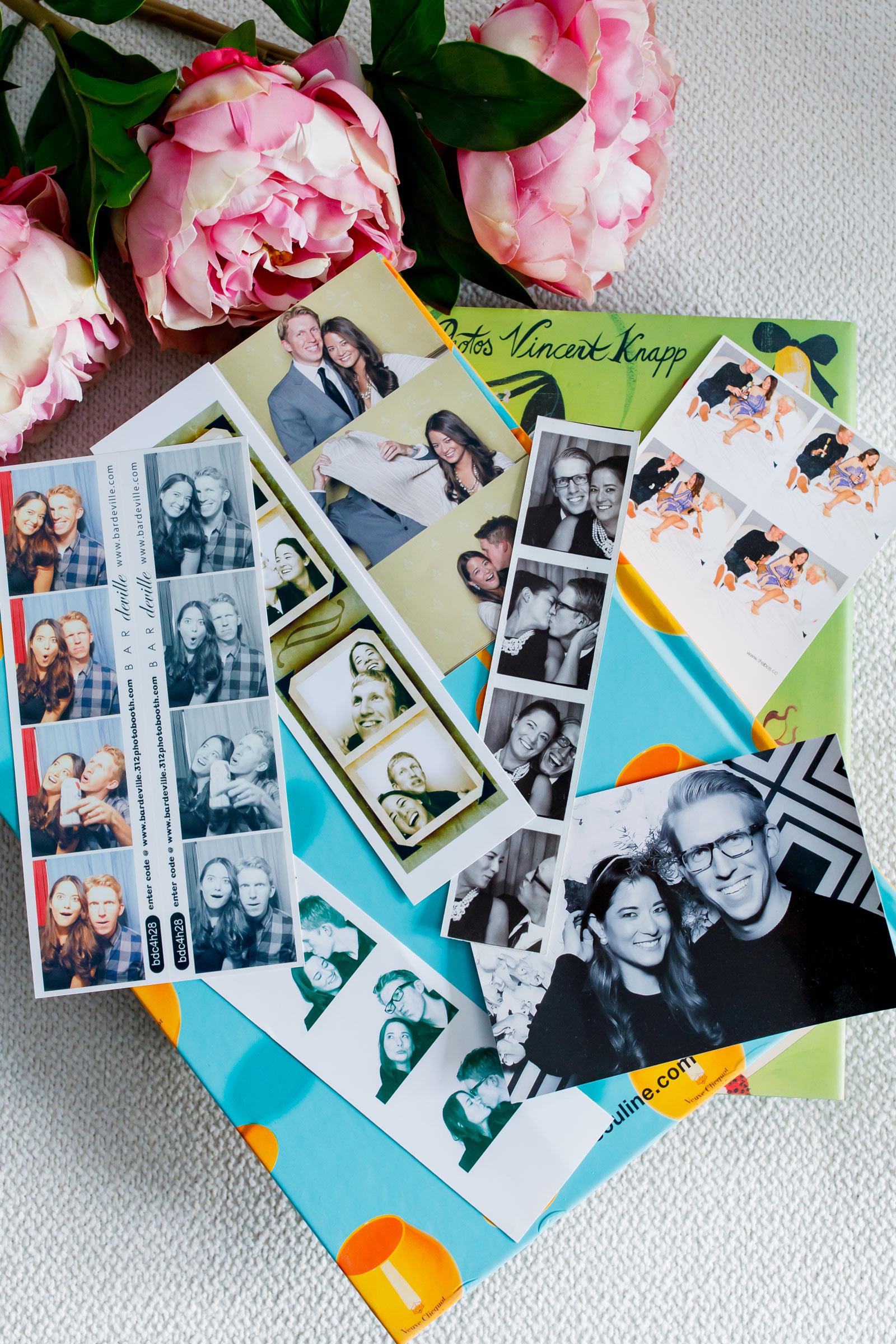Jennifer Lake Photobooth
