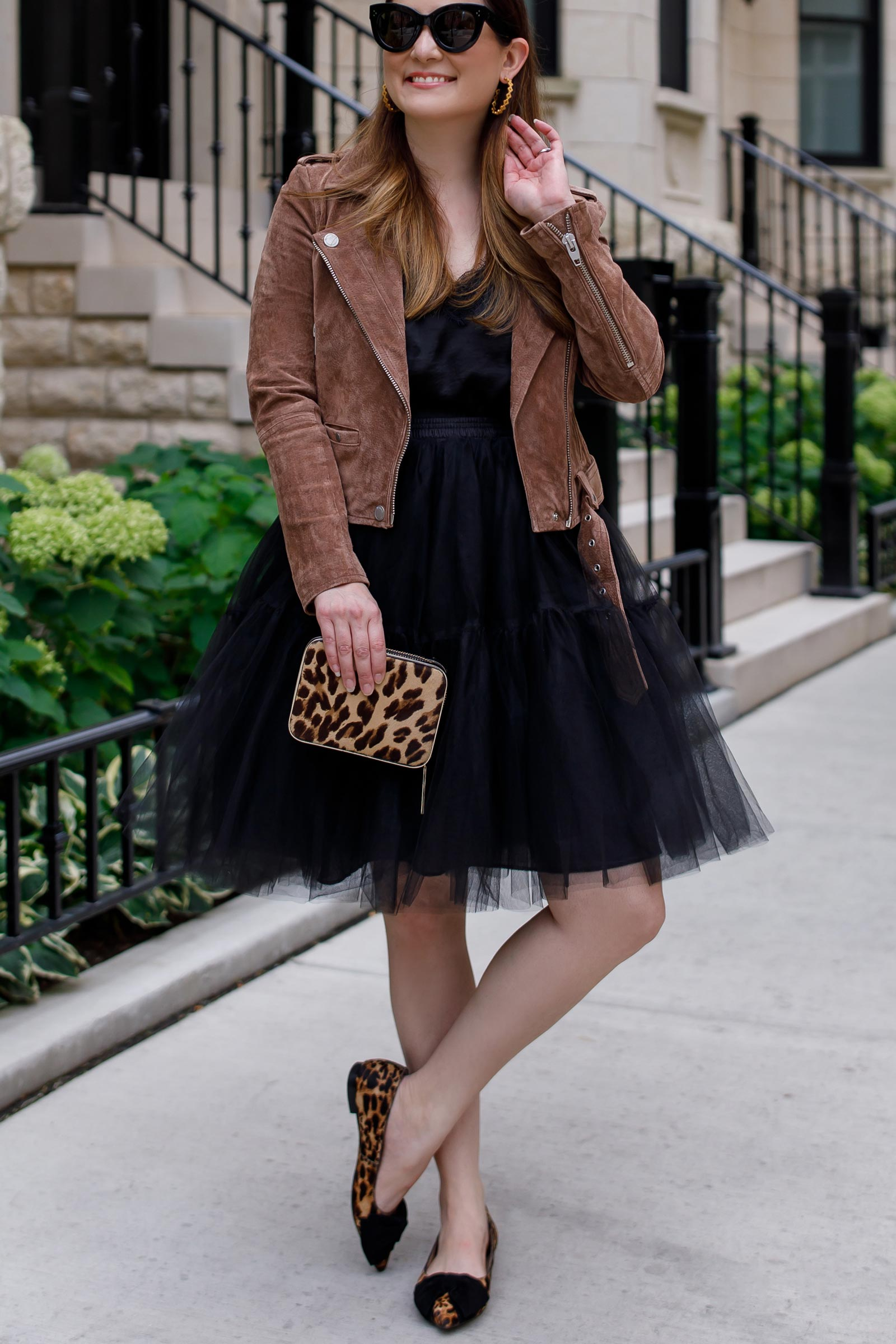 Jennifer Lake Styled Snapshots Shoes