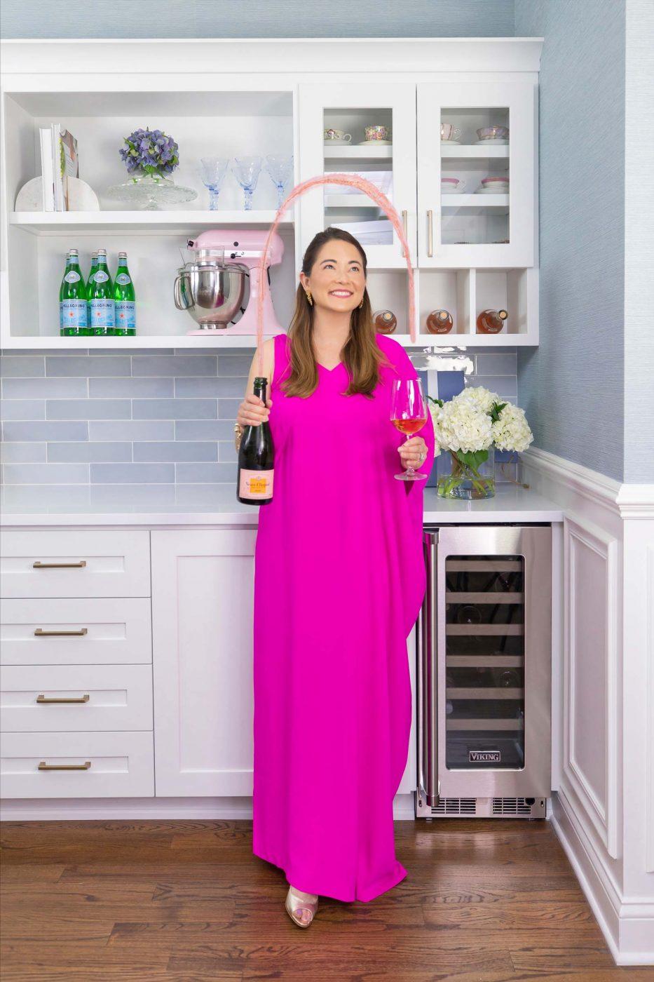 Jennifer Lake Viking Wine Undercounter
