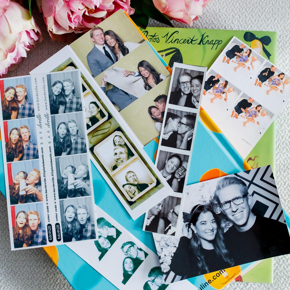 Jennifer Lake Wedding Anniversary Photos