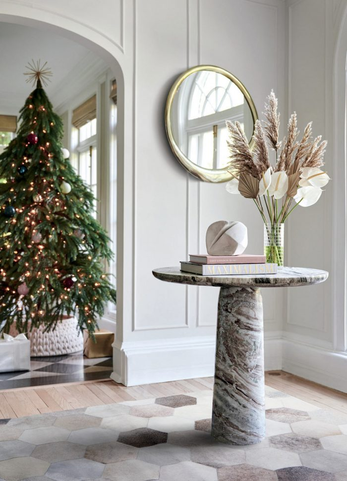 The Best Christmas Tree Collars, Baskets, and Skirts