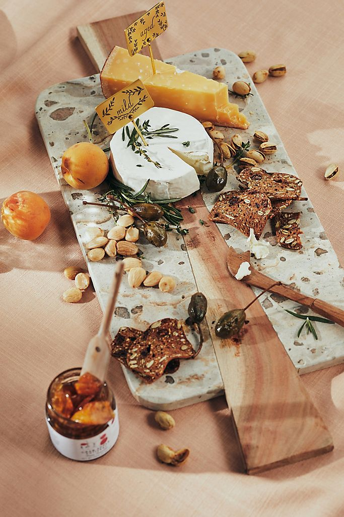 Anthropologie Charcuterie Boards