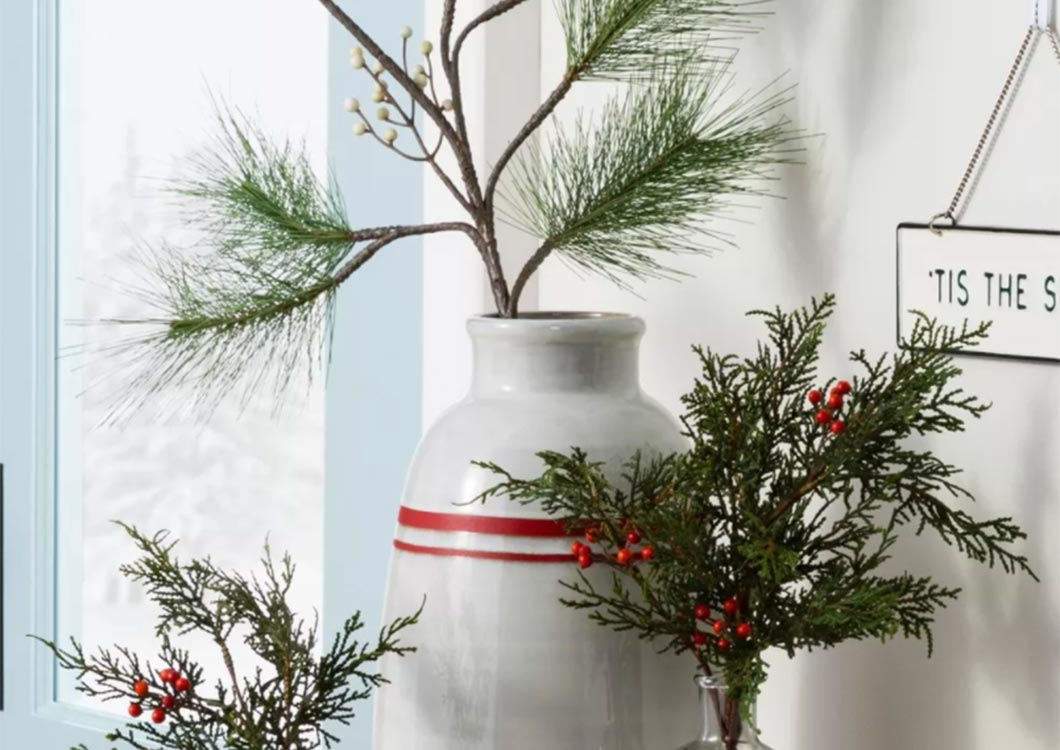 Target Christmas Decor Ideas
