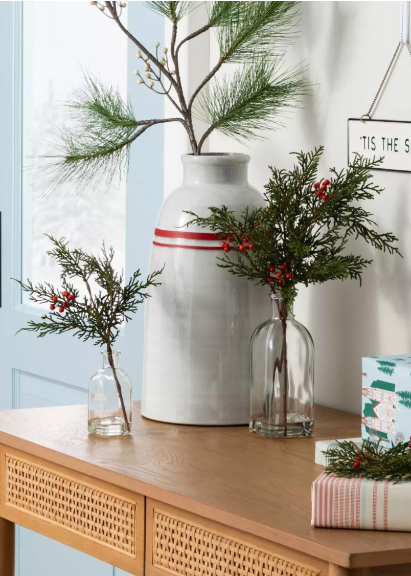 Christmas Design Accents