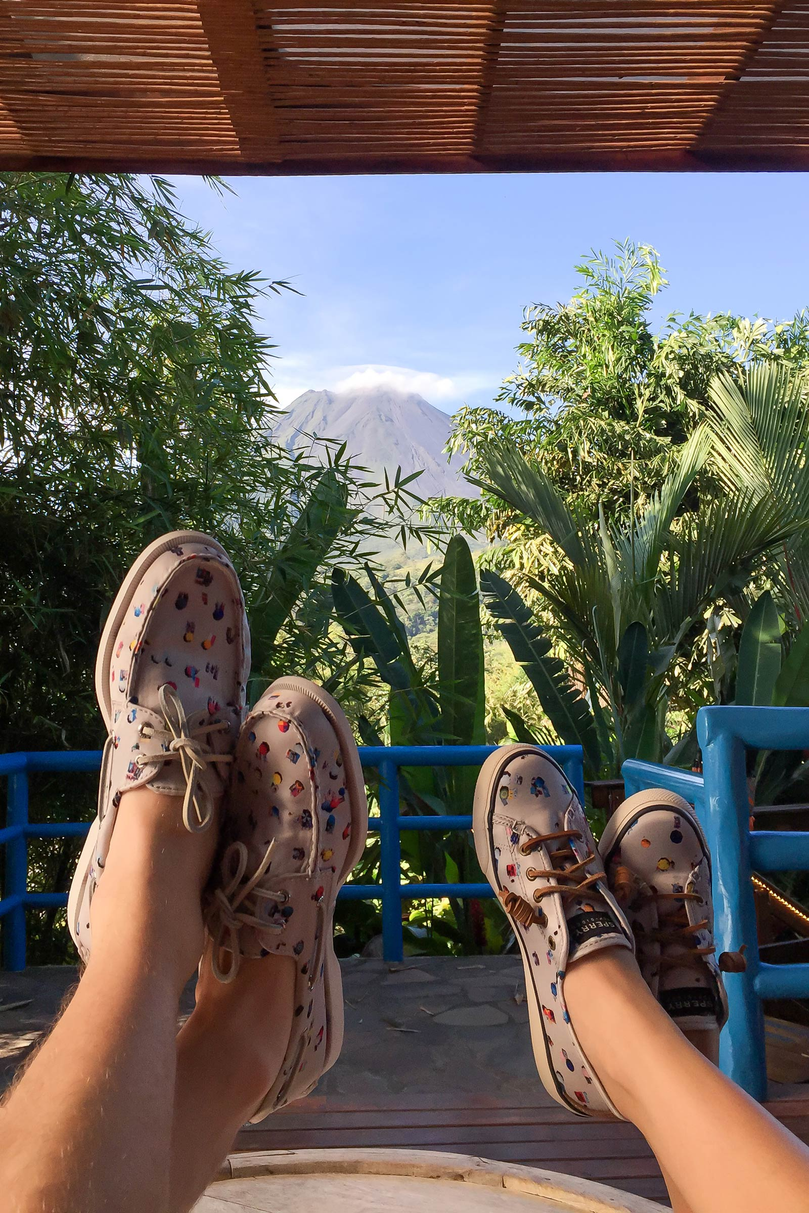Sperry Gray Malin Costa Rica