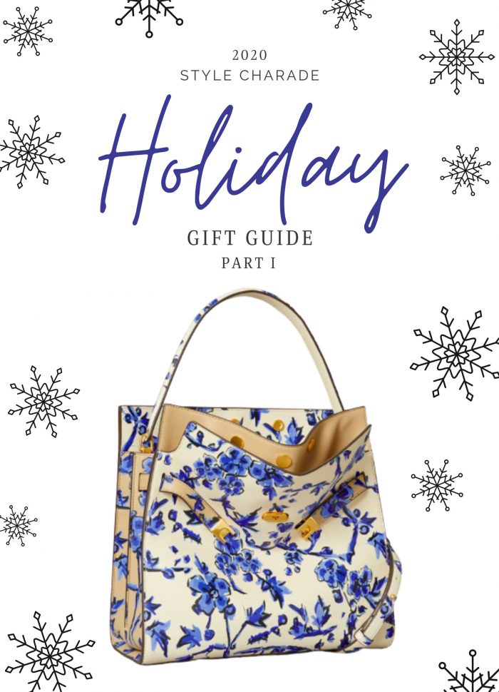 Style Charade Holiday Gift Guide 2020