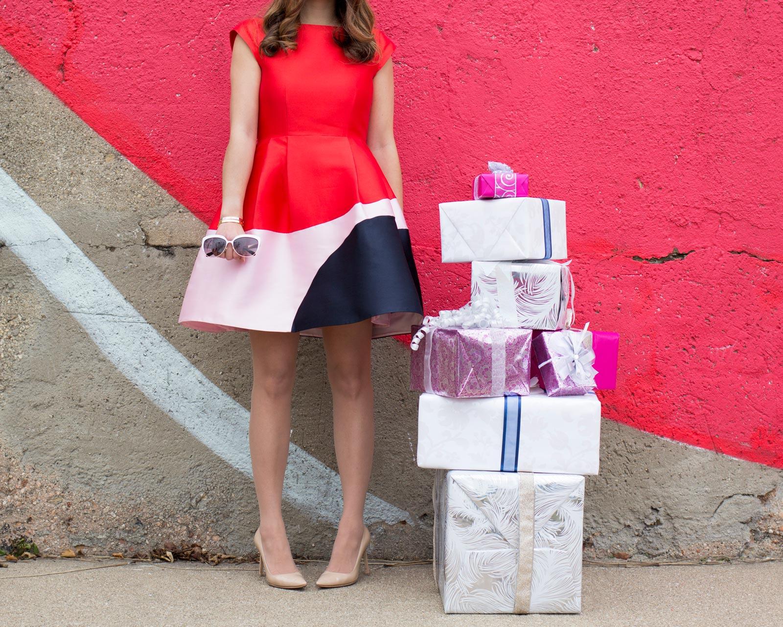 Best Gift Wrap