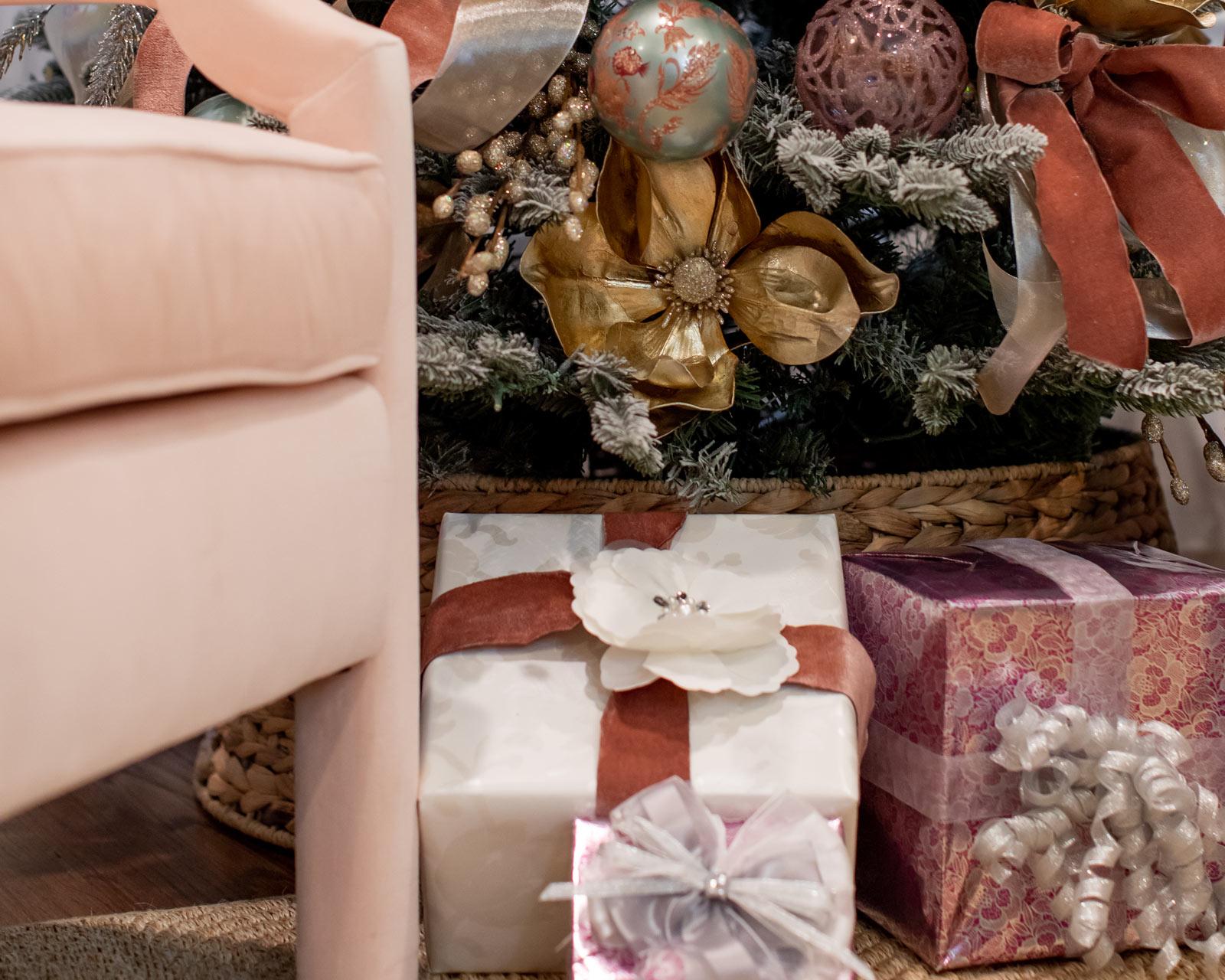 Jennifer Lake Christmas