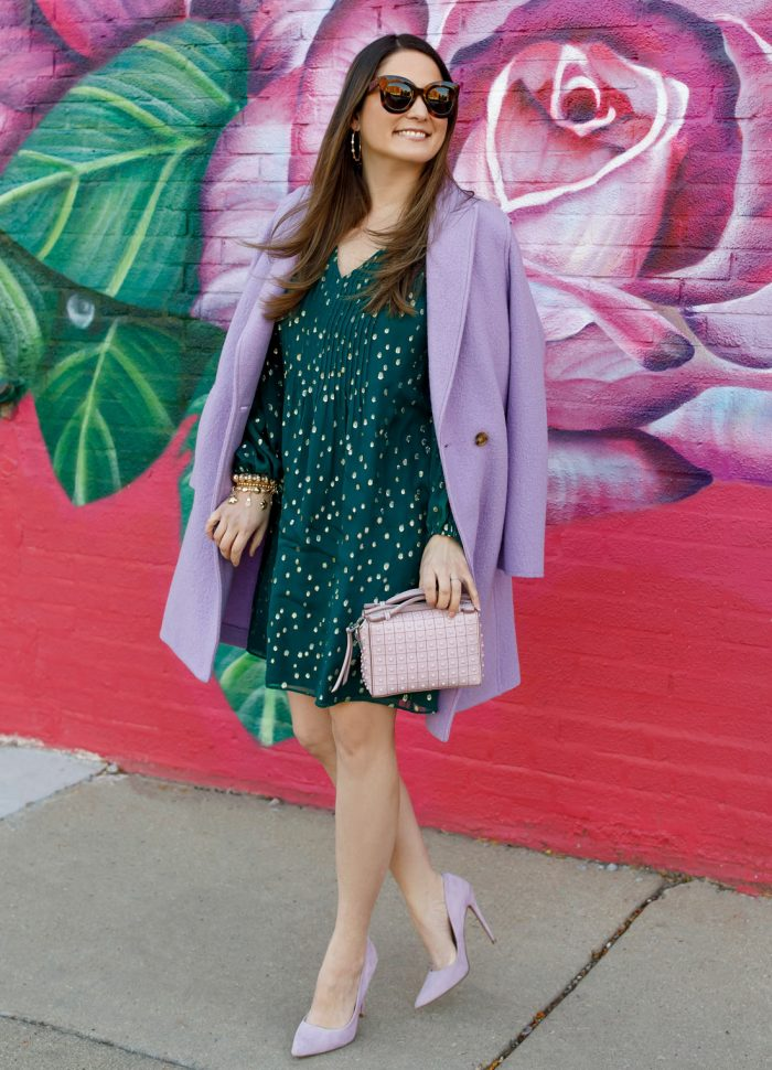 Is this the Best Lilly Pulitzer Shift Dress?