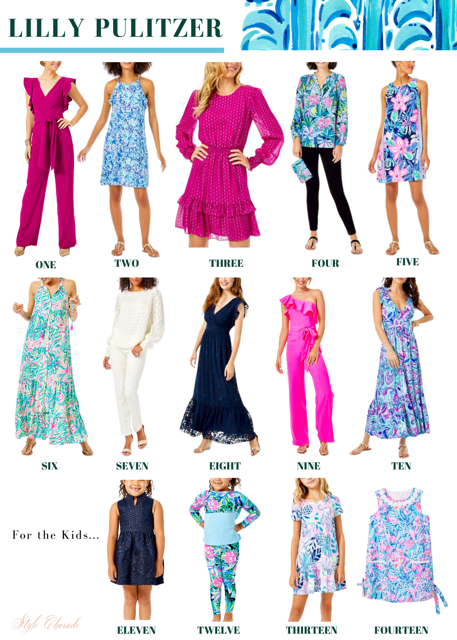 Lilly Pulitzer After Party Sale Preview