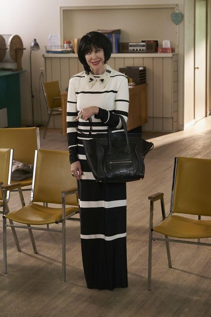Moira Rose Celine Stripes