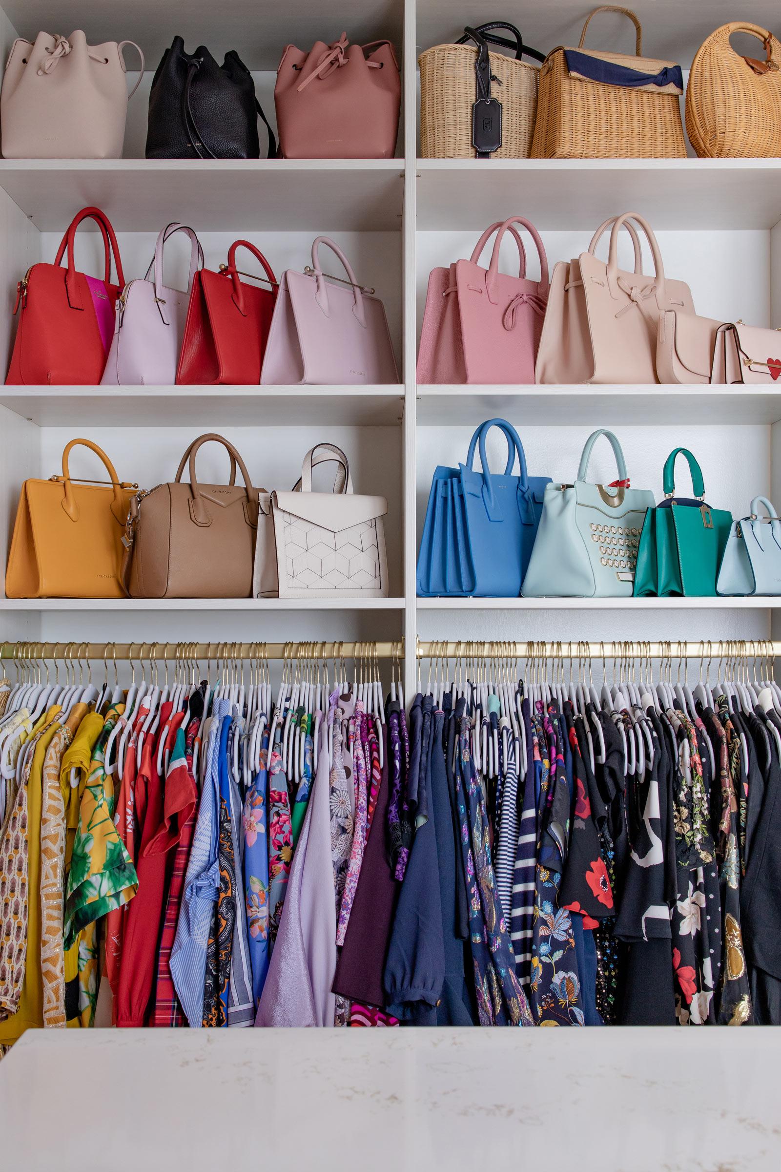 Jennifer Lake Closet Purses Bags