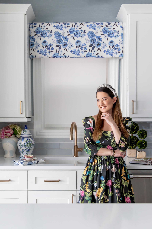 Jennifer Lake Home Kitchen