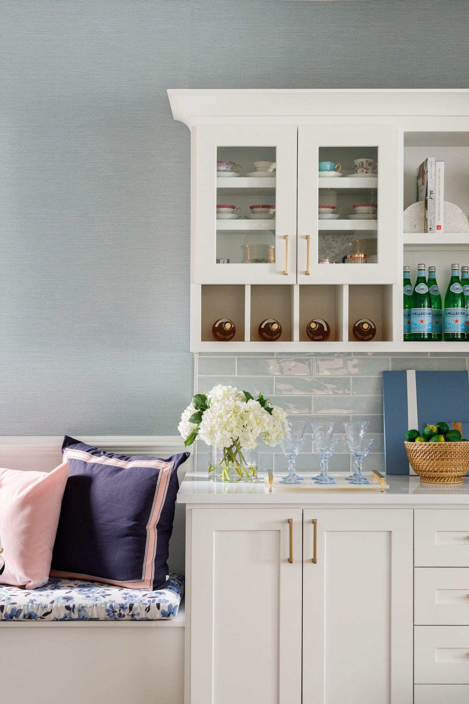 Jennifer Lake Kitchen Design