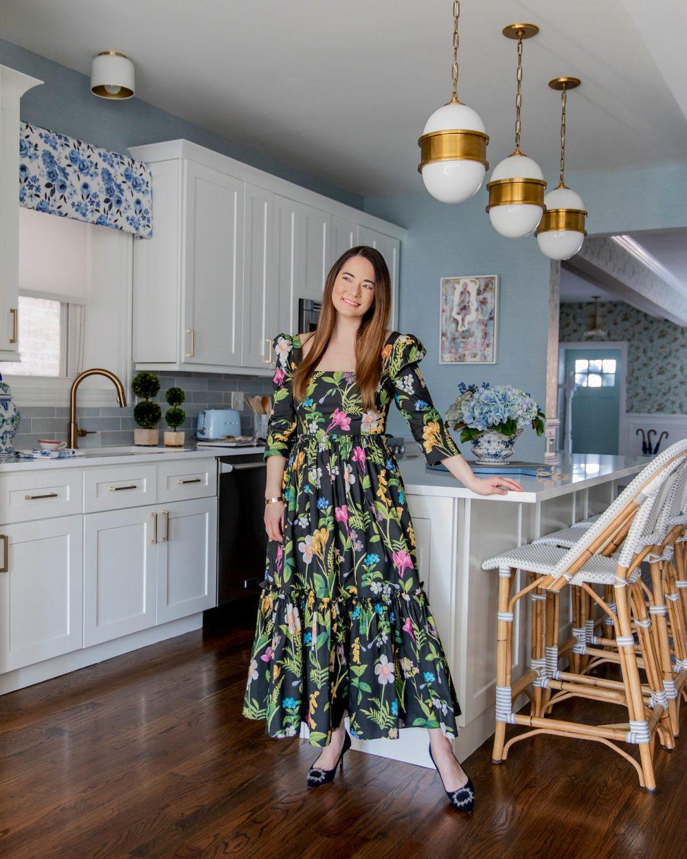 Jennifer Lake Kitchen Update Renovation