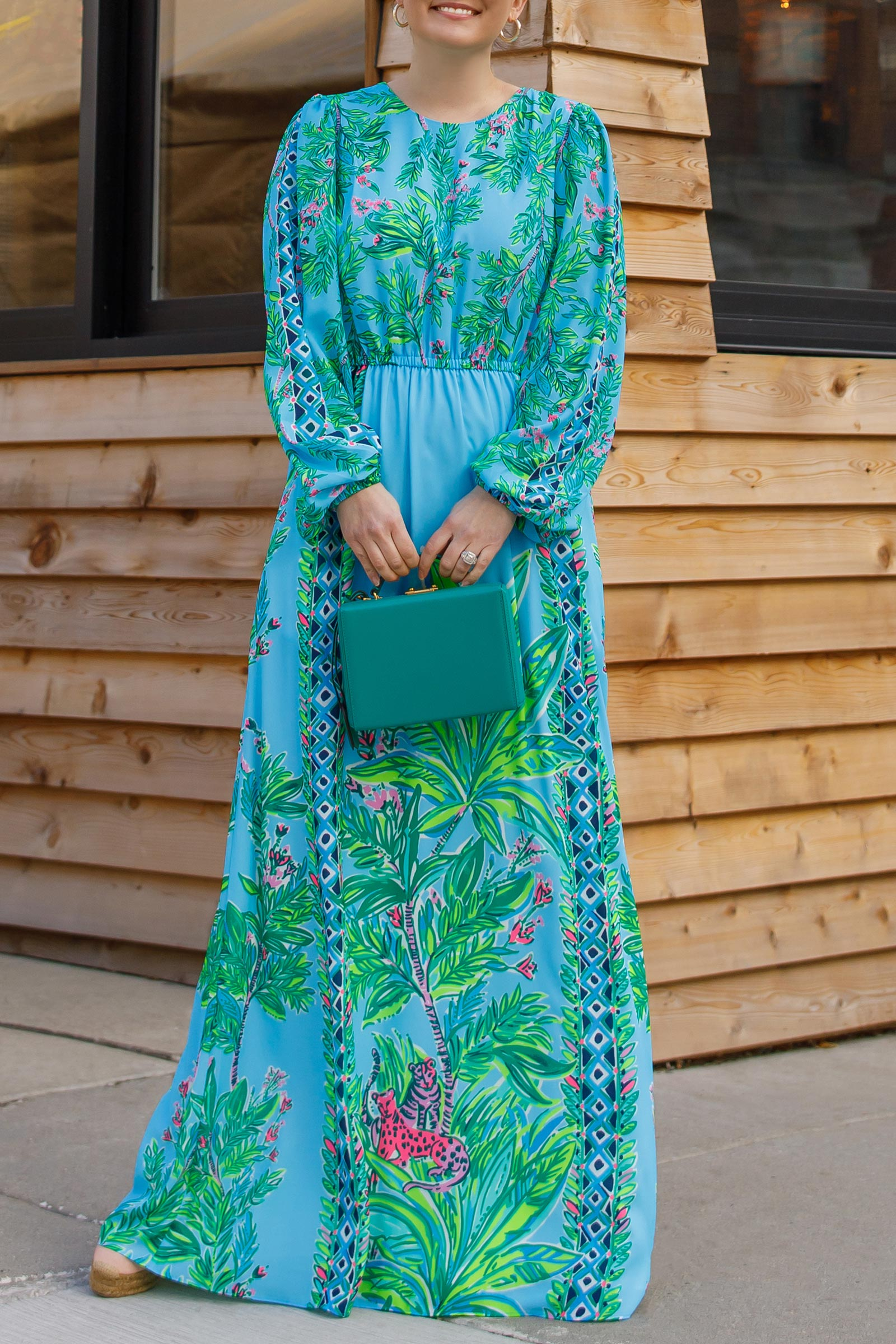 Lilly Pulitzer Chyanna