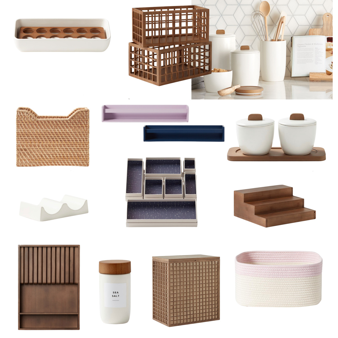 Container Store Home Organization