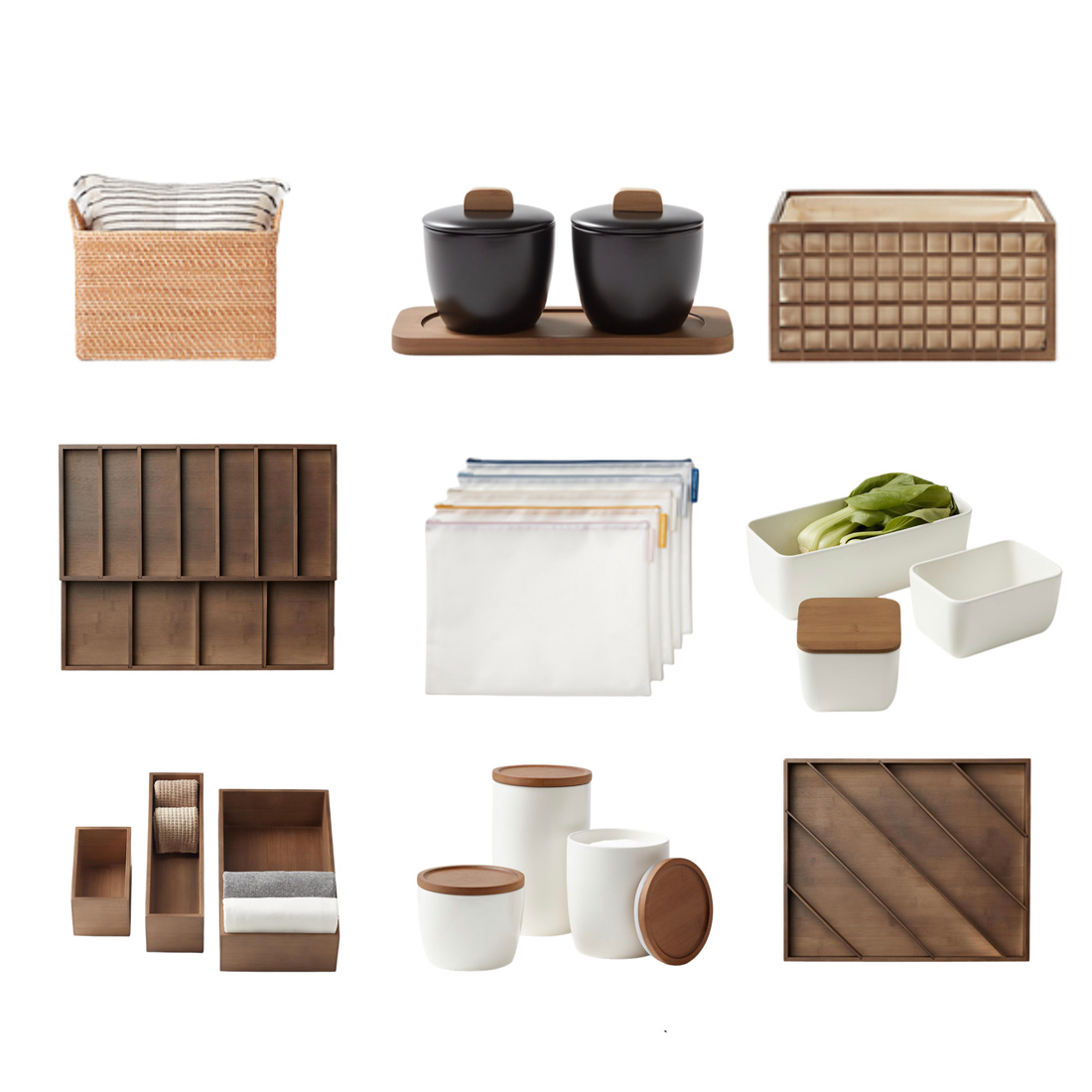 Container Store Storage Containers