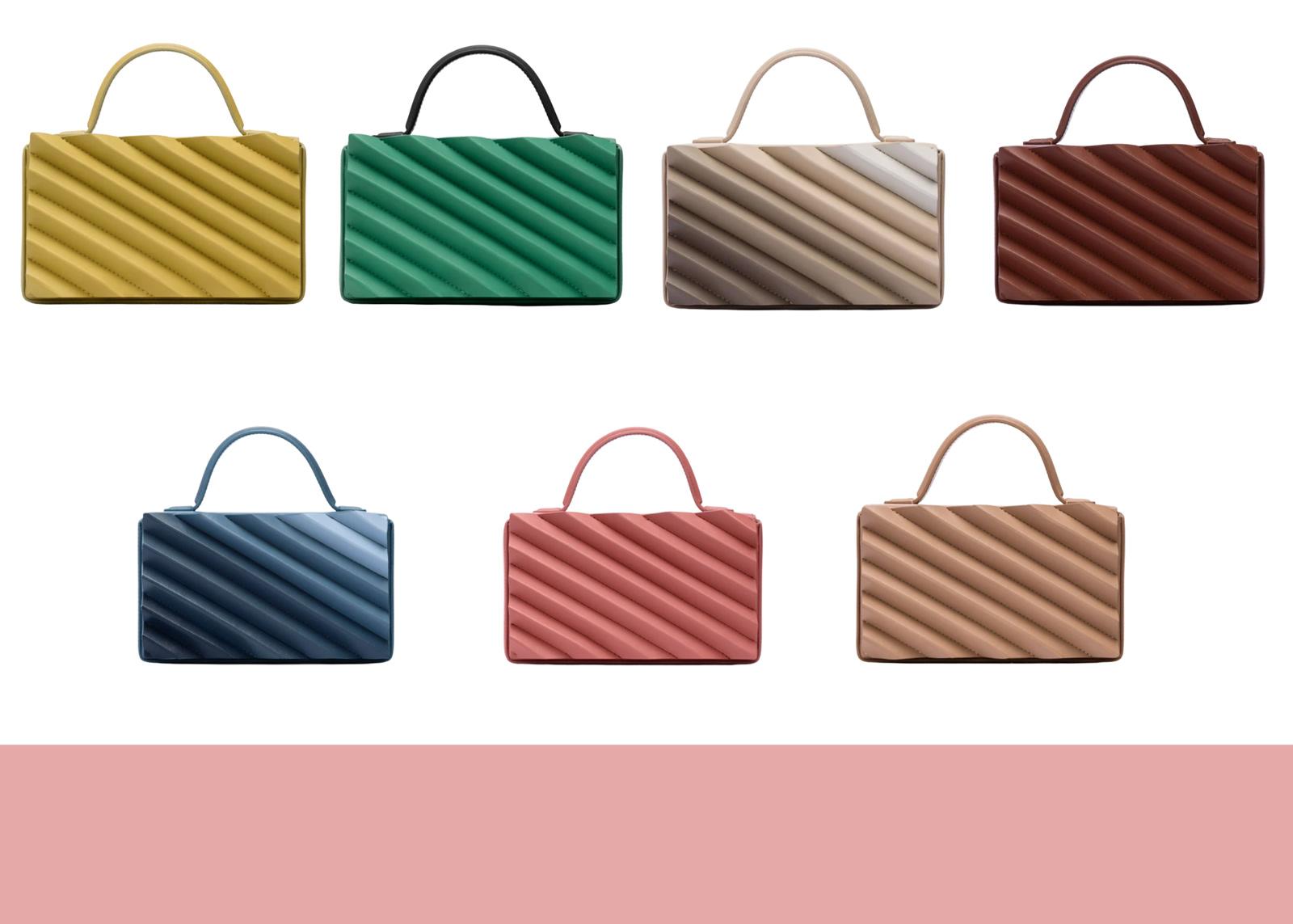 Mlouye Brick Bag