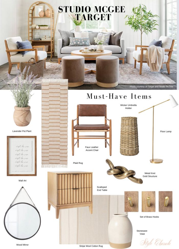 50+ Best Studio McGee Target Collection Items to Shop Now
