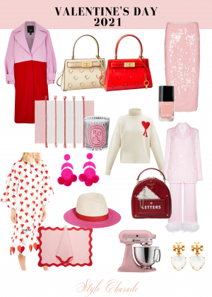 The 50+ Best Valentines Day Gift Ideas for Women