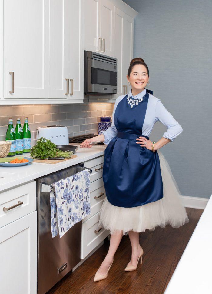 Jennifer Lake Cooking