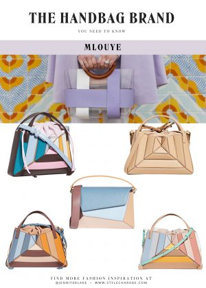 The Colorful Handbag Brand You Need to Know – Mlouye
