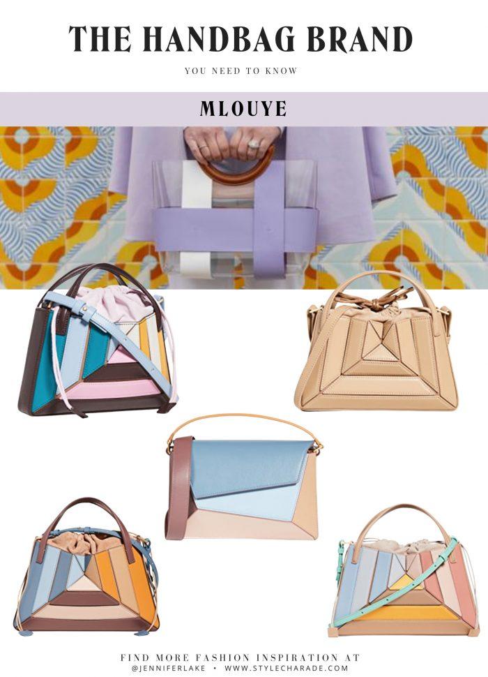 Mlouye Handbag Review