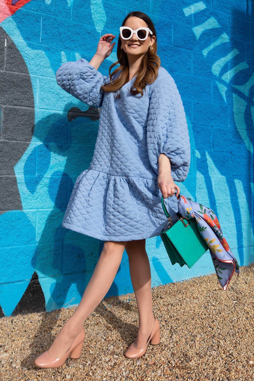 Style Charade ASOS Dress